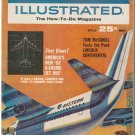 1965 May issue Mechanix Illustrated