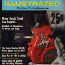 1967 November issue Mechanix Illustrated