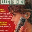 Popular Electronics -- 1964 December