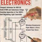 Popular Electronics -- 1965 January