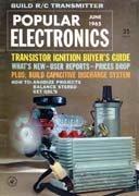 Popular Electronics -- 1965 June