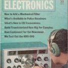 Popular Electronics -- 1965 August