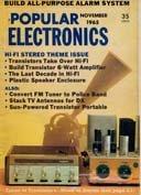 Popular Electronics -- 1965 November