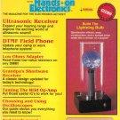 Popular Electronics -- 1968 July