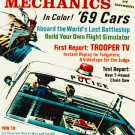 Popular Mechanics -- 1968 October