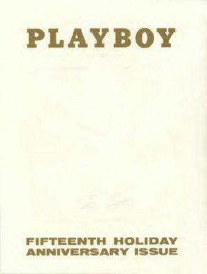 Playboy -- January 1969