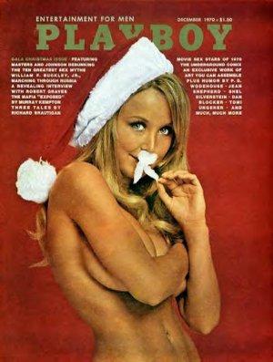 Playboy -- December 1970