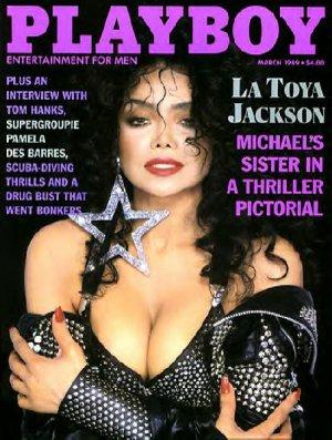 Playboy -- March 1989
