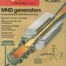 Popular Science Magazine -- August 1978