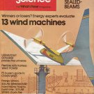 Popular Science Magazine -- September 1978