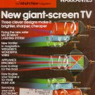 Popular Science Magazine -- May 1979