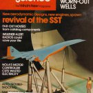 Popular Science Magazine -- July 1979