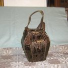 Octagon Purse