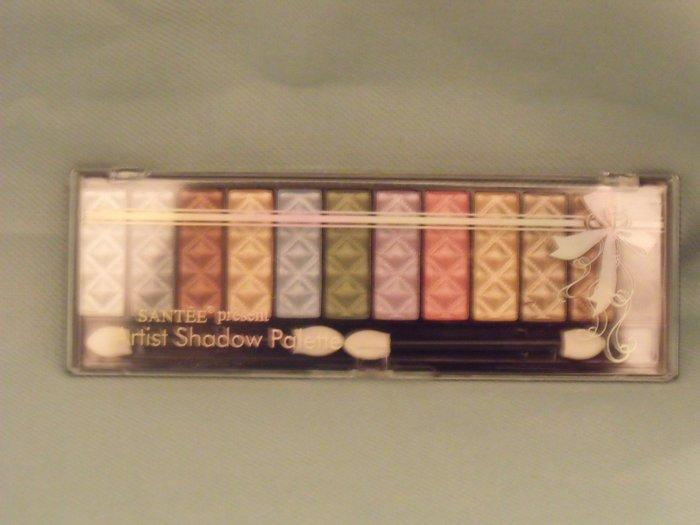 Eye shadaow palette