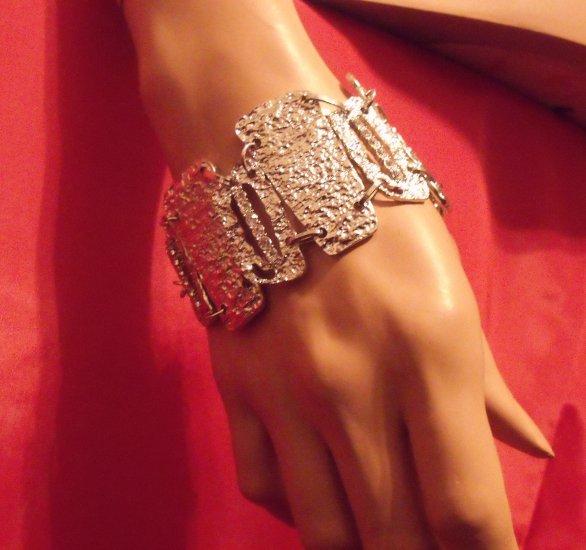Abstract Bracelet