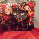 Multi-colored purse