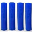 BLUE LIP BALM TUBE - 10 PACK