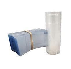 LIP BALM TUBE SHRINK BANDS - 10 PACK