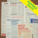 CBIA Poster Compliance Kit (Qty 1) [member price]