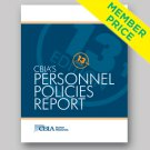 CBIA&#39;s Personnel Policies Survey Report [member price]