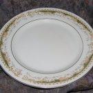 Queen Anne Signature Collection Fine China Bread Dessert Plate Dish - Signature
