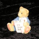 * Enesco Christian My Prayer for You  Priscilla Hillman My Prayer Book Bear Lamb