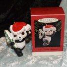 Hallmark Keepsake Ornament Child's Child 4th Christmas MIOB
