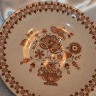 Johnson Brothers Old Granite Staffordshire Saucer Dish Made in England