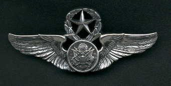 Command US Aircrew Wings