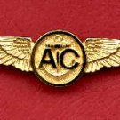 Navy or Marine Corps USMC Aircrew Wings Badge