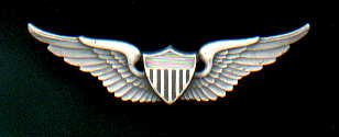 Army Pilot Wings