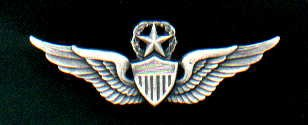 Army Command or Master Pilot Wings
