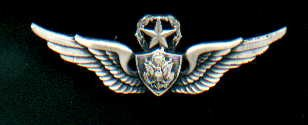 US Army Command or Master Aircrew Wings
