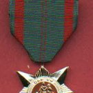 Vietnam Civil Action 1st Class with ribbon bar