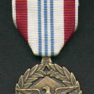 US Defense Meritorious Service medal with ribbon bar