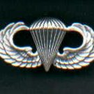 Parachute Jump Wings