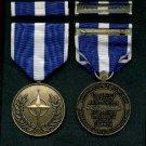 NATO Kosovo Service medal