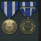 NATO Active Endeavour medal Article 5