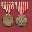 US Army Outstanding Civilian Service medal