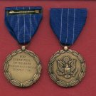 US Army Meritorious Civilian Service medal