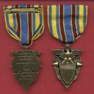 Defense Logistics Distinguished Career Service medal DLA DOD