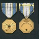 Joint Service Civilian Commendation Award medal