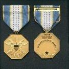 Joint Service Civilian Commendation Award medal