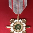 Vietnam Technical Service medal 1st Class