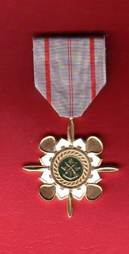 Vietnam Technical Service medal 1st Class