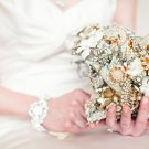 Brooch Bouquet - Custom - Extra Large
