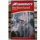 Frommer's Switzerland, 10th ed.