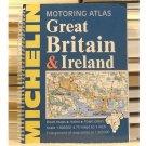 Motoring Atlas, Great Britain and Ireland
