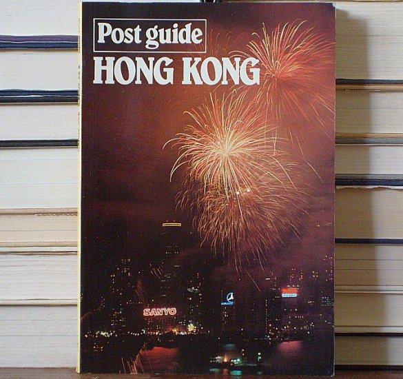 Post Guide Hong Kong