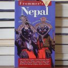 Frommer's Nepal: With a Complete Himalayan Trek Planner
